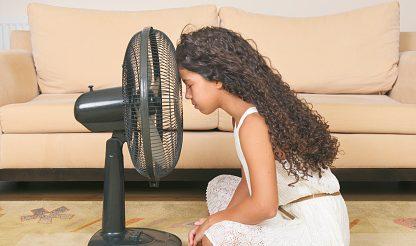 Finding Ways to Lower Summer Utility Bills
